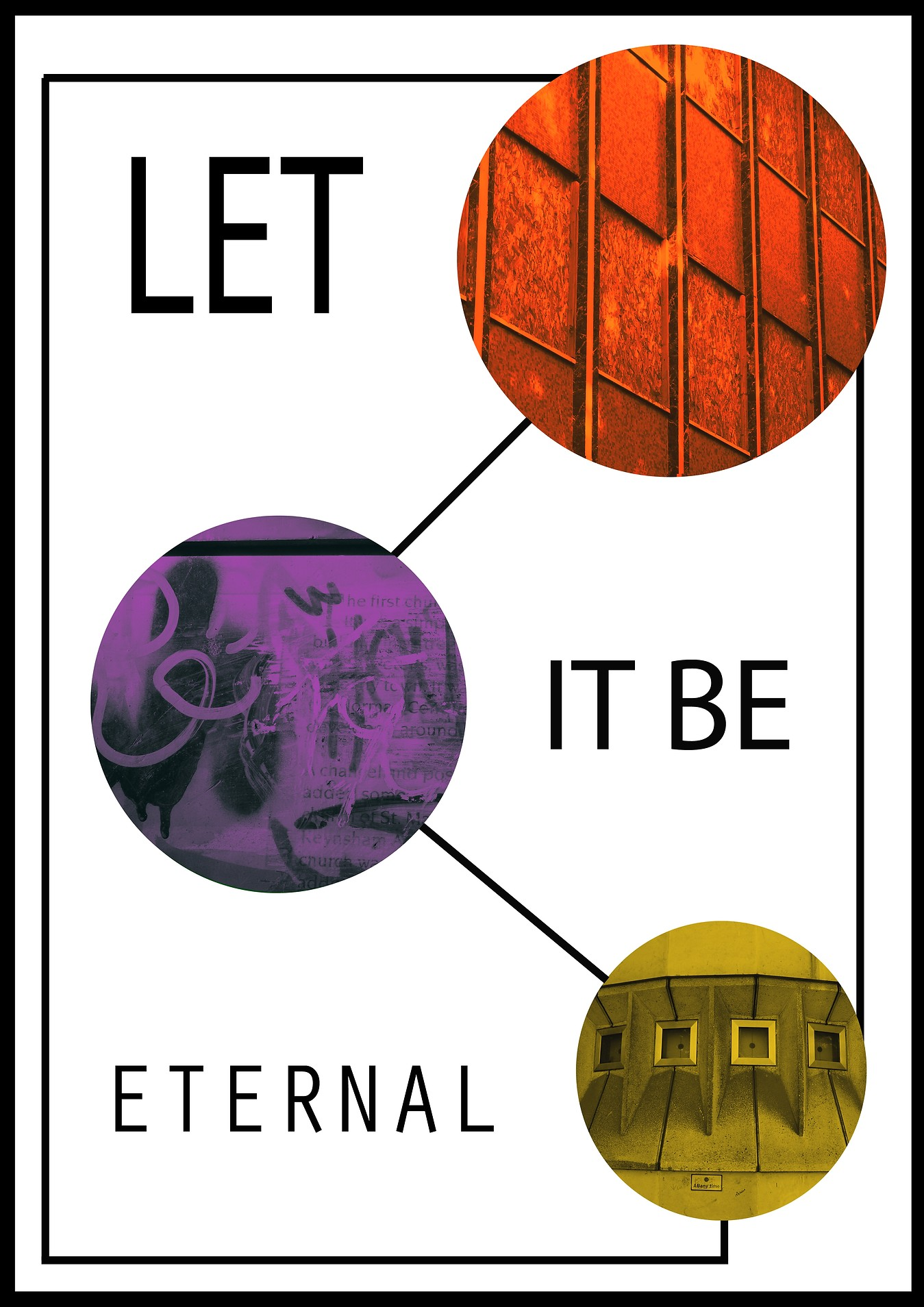 Let it be eternal
