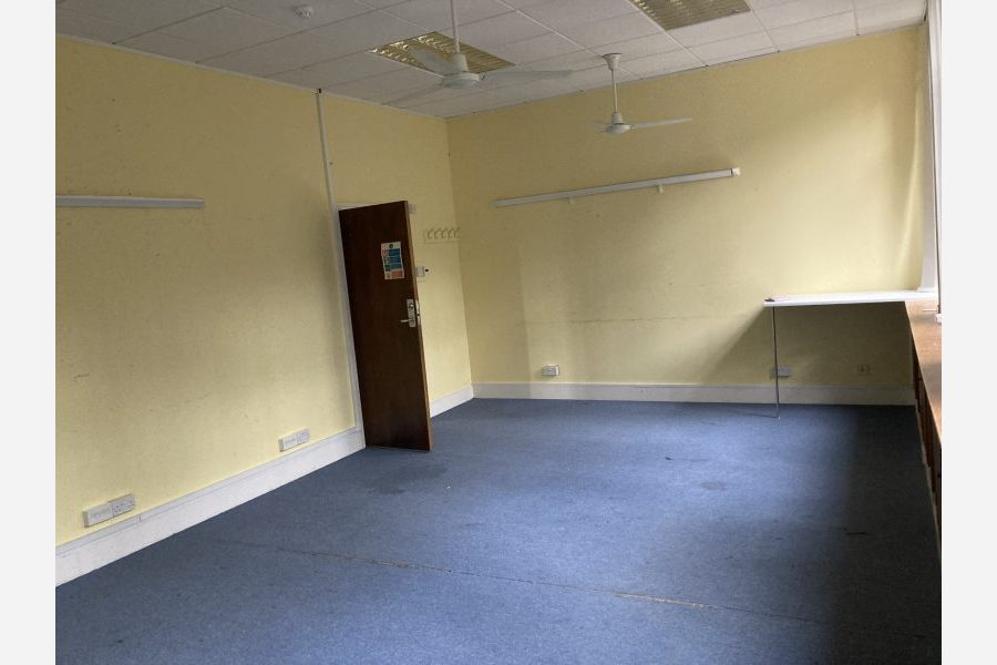 Image of office space in St Annes