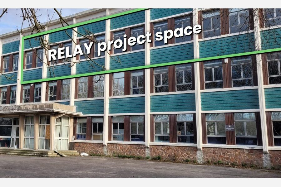 Relay-Project-Space-Outsid