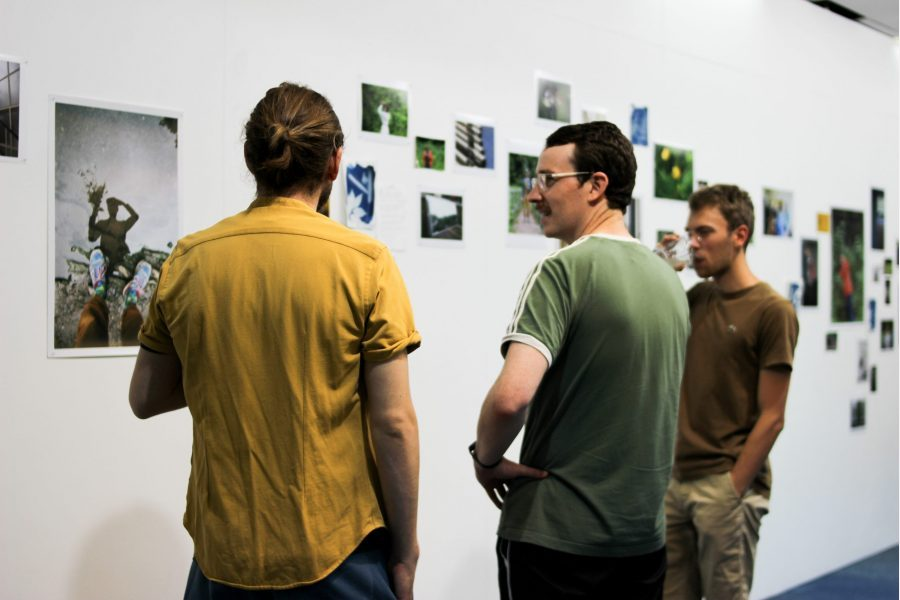 Look And Learn Exhibition